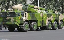 Vì sao TQ không bán tên lửa DF-21D cho đồng minh thân cận?