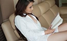 'Thả rông' ngực đem lại nhiều lợi ích cho chị em