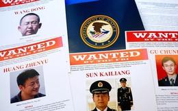 Nhật Bản bắt giữ nghi phạm gián điệp người Trung Quốc