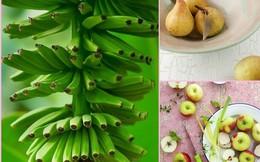 Trái cây giúp bạn giảm cân thần tốc