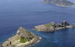 """Không chỉ Biển Đông, Trung Quốc muốn """"nuốt trọn"""" biển Hoa Đông"""