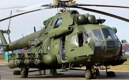 Triều Tiên lấy trực thăng quân sự Liên Xô chở du khách