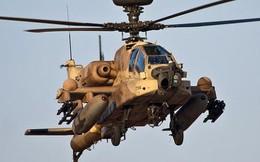Máy bay Israel bị tên lửa đồ cổ Syria bắn hạ?