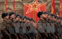 Nga chỉ trích Ngoại trưởng Ba Lan xuyên tạc chiến thắng phát-xít