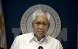 """Philippines tố Trung Quốc muốn độc chiếm Biển Đông làm """"ao nhà"""""""