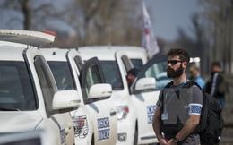 OSCE: 2 binh sỹ bị Ukraine bắt giữ thừa nhận thuộc quân đội Nga