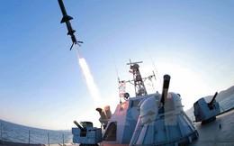 Chuyên gia Mỹ nhận định về tên lửa chống hạm mới của Triều Tiên