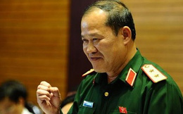 Thứ trưởng Bộ Quốc phòng: Tăng tuổi hưu quân nhân chuyên nghiệp để giữ nhân tài