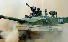 Nga khẳng định lực lượng xe tăng TQ đứng đầu TG: Sự thật thì sao?