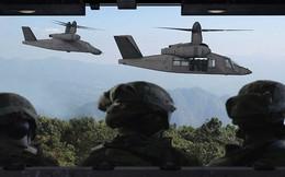 Trực thăng phản lực V-280: Sức mạnh tương lai của quân đội Mỹ?