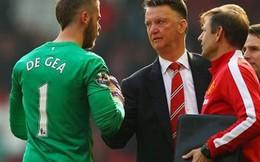 """Van Gaal """"thắng"""" Man United trong cuộc chiến về du đấu mùa Hè"""