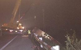 Bất nhất lời khai 2 tài xế vụ tai nạn trên cao tốc Pháp Vân