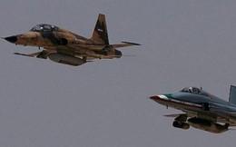 """Vì sao Nga-Trung """"không có cửa"""" bán chiến đấu cơ cho Iran?"""