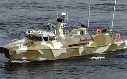 Việt Nam muốn mua tàu tuần tra cao tốc Raptor?