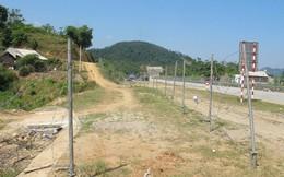 Cao tốc Nội Bài-Lào Cai: Có nhiều điểm giống đường… làng