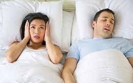 5 cách đơn giản để giảm ngáy