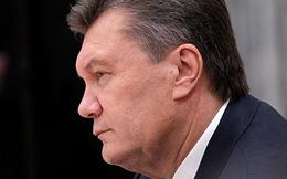 Ukraine xét xử vắng mặt cựu Tổng thống Yanukovych