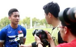 Xuân Trường, Tuấn Tài khó tham dự vòng loại U-23 châu Á