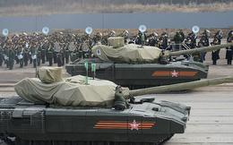 """Nga đang dùng """"chiêu trò"""" quảng cáo cho vũ khí mới?"""
