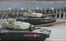 """Nga trả lời câu hỏi """"Có xuất khẩu siêu tăng Armata không?"""""""