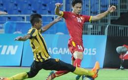U23 VN phối hợp đẹp như mơ, Công Phượng nâng tỷ số lên 2-0