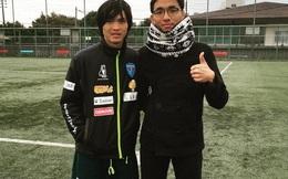 Vụ Tuấn Anh: Đội bóng Nhật khiến tất cả trở tay không kịp