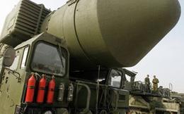 [VIDEO] Siêu tên lửa đạn đạo Topol-M và Yars RS-24 vượt sông