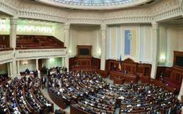 Ukraine: Họp quốc hội, từ 'võ mồm' thành 'võ đài'