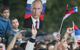 """EU """"báo động đỏ"""" vì thế lực Nga trỗi dậy giữa lòng châu Âu"""