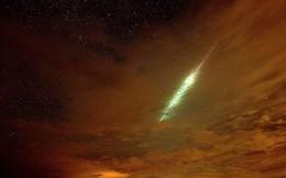 Vật thể bay không xác định xé toạc bầu trời Nga