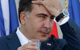 Saakashvili cay đắng: Phải 20 năm nữa kinh tế Ukraine mới bằng thời Yanukovich