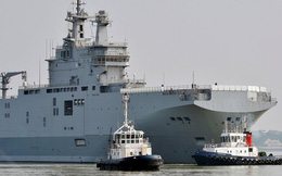 Vụ Mistral: Mức bồi thường mới của Pháp có khiến Nga thỏa mãn?
