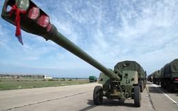 Duyệt binh 9/5: Nga tiết lộ màn phô diễn hoành tráng ở Sevastopol