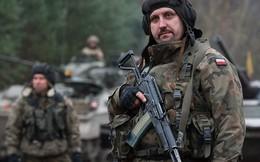 """Quân đội Ba Lan chuẩn bị """"nhúng tay"""" vào miền Đông Ukraine?"""