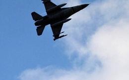 Chính phủ Erdogan bất ngờ đổ lỗi cho Không quân vụ bắn Su-24 Nga?