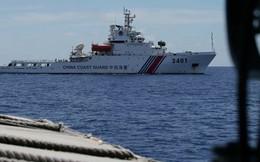 Trung Quốc điều 3 tàu cảnh sát biển xâm nhập lãnh hải Nhật Bản