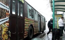 Donetsk lại hứng pháo kích, ít nhất 12 dân thường thiệt mạng