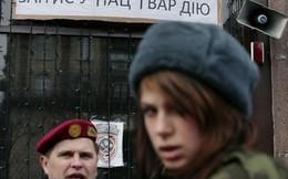 Dân Ukraine rủ nhau sang Nga trốn đi nghĩa vụ quân sự hàng loạt