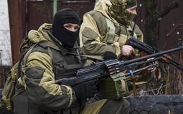 Người Czech, Slovakia tiếp viện hỏa lực cho miền đông, Kiev bất lực