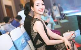 Á hậu Diễm Trang mặc gợi cảm khoe vòng eo 58cm