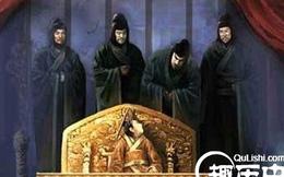 Hãi hùng những vụ tranh ngôi đoạt vị rúng động lịch sử Trung Hoa