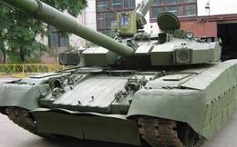 """""""Mổ xẻ"""" xe tăng chiến đấu tối tân có hỏa lực mạnh T-84 Oplot"""
