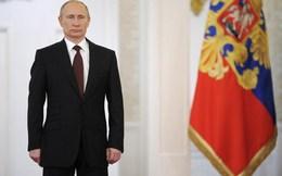 Tổng thống Nga: Mỹ đang lừa dối cả thế giới