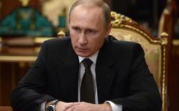 Tổng thống Putin vừa đưa ra lời thề trừng phạt ghê gớm nhất