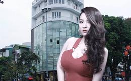 Cuộc sống ở thuê dù gia thế giàu có của hot girl Thủy Top