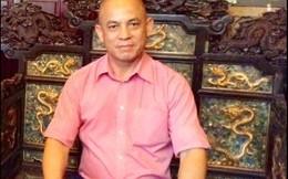 Chưởng môn Lương Ngọc Huỳnh phẫn nộ trước lá thư từ Nga