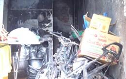 Hé lộ nguyên nhân vụ cháy nhà khiến 5 người thiệt mạng