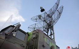 Cận cảnh đài radar VRS-2DM do Viettel sản xuất