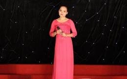 Hạnh phúc xa xỉ và niềm đam mê cầm mic của cô gái tuổi 20