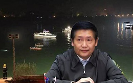Đi dạo với thư ký riêng, một thị trưởng chết đuối trong đêm